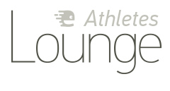 Endomondo lounge logo