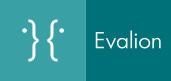 Evalion logo