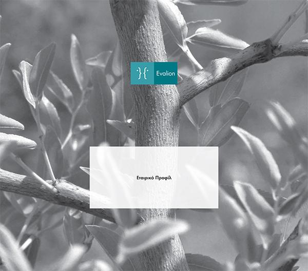 Evalion brochure