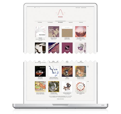 artracks-discography